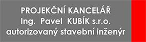 PROJEKČNÍ KANCELÁŘ Ing. Pavel Kubík s.r.o.