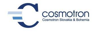 Cosmotron Bohemia, s.r.o.